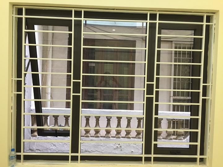 Top 10 mẫu cửa sổ xingfa cho nhà phố