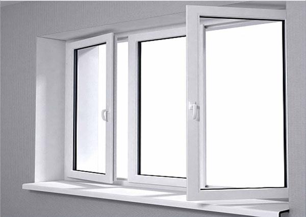 Báo giá cửa sổ mở quay xingfa 2
