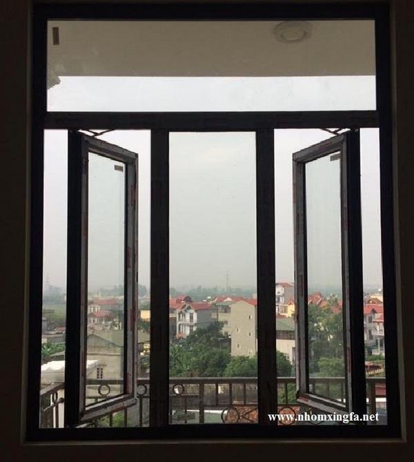 Địa chỉ mua cửa nhôm Xingfa tại Hà Nội chất lượng, giá tốt