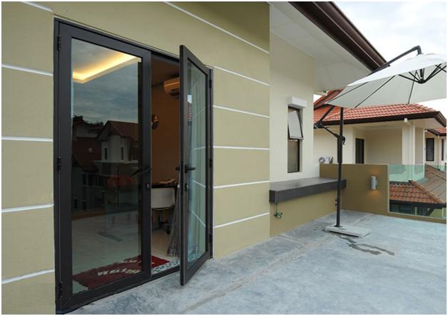 Những lý do nên chọn cửa nhôm xingfa lắp đặt cho công trình nhà ở