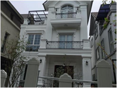 Xu hướng lắp cửa nhôm xingfa cho các công trình tại Hà Nội